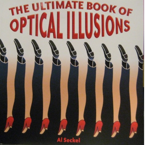 23d.  Sol de LeWitt. The Ultimate Book of  Optical illusion. Met  NY  22.2.2015 @Alexis Ligougne