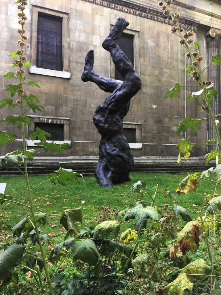 Upper Woburn Place  London WC1. Photo mtwww. août 2017. jpg