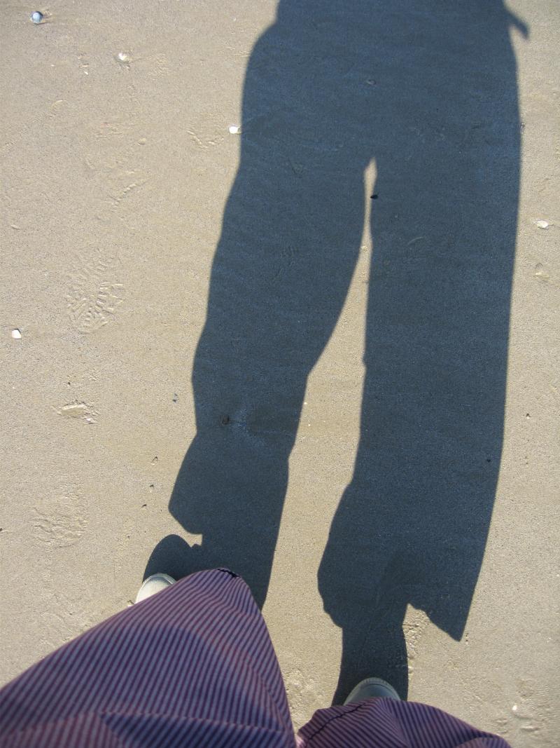 24b. The walk. La Baule 2011