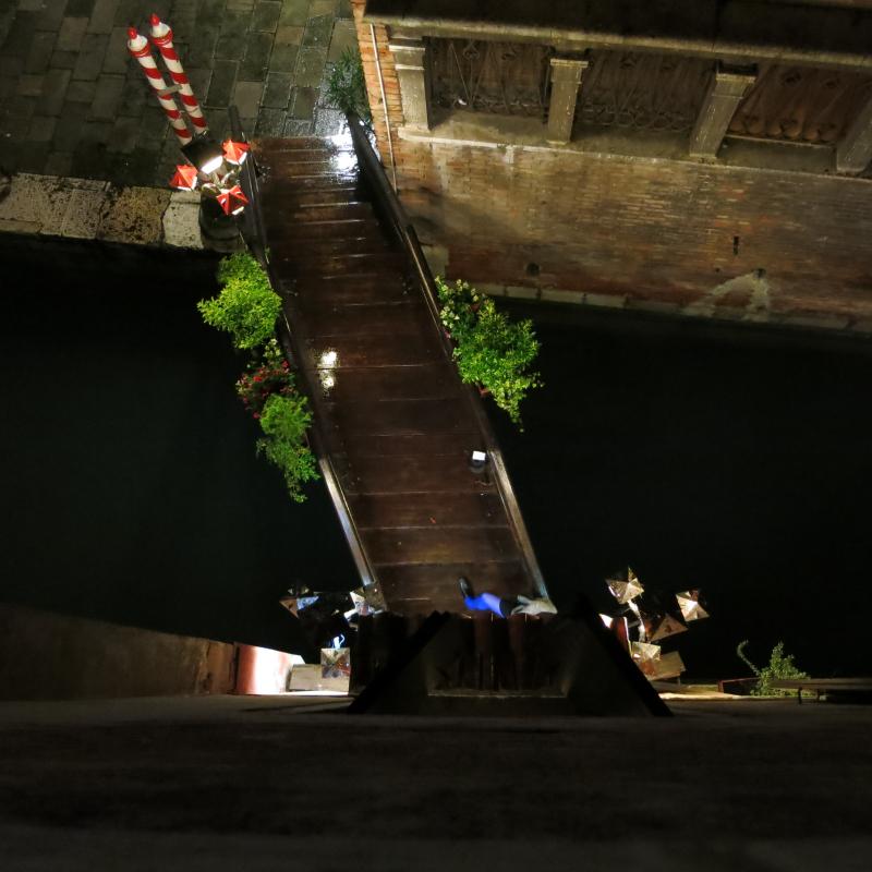 36i. Depuis l'appartement de MariaGrazia Zen  Venise mai 2013. mtw
